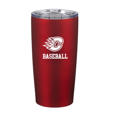 LAST SEASON SALE - Double-wall 20 oz. Insulated Tumbler Thumbnail